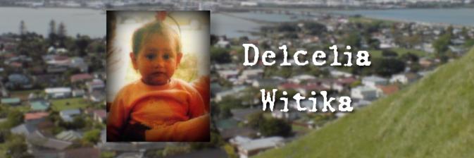 Case 4: Delcelia Witika