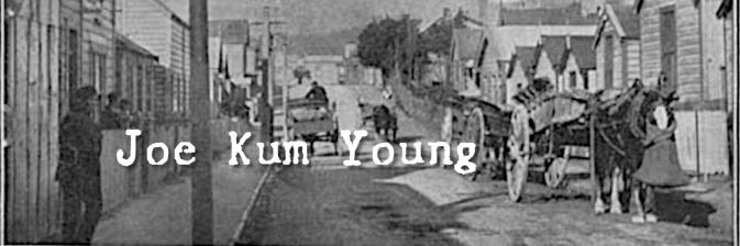 Case 9: Joe Kum Young